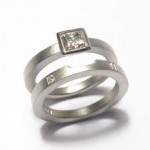 modern ring 3