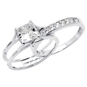 solitaire ring 1