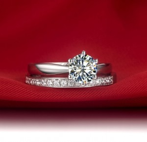 solitaire ring 2