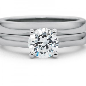solitaire ring 3