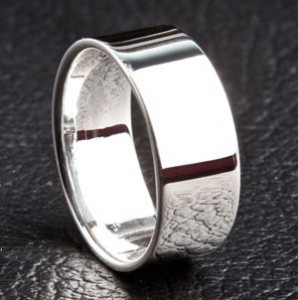 zilver ring 6
